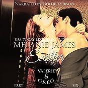 Valerie & Greg: Éveiller Drive Book 6 | Melanie James