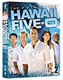 Hawaii Five-0 シーズン5 DVD-BOX Part2(6枚組) -