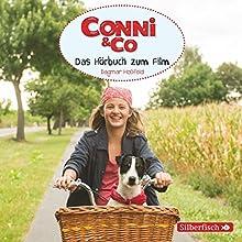 Conni & Co: Das Hörbuch zum Film Hörbuch von Dagmar Hoßfeld Gesprochen von: Ann-Cathrin Sudhoff