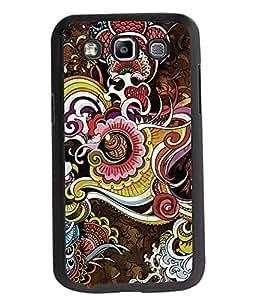 Fuson 2D Printed Designer back case cover for Samsung Galaxy Quattro / Win - D4285