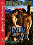 Leather and Lace [The Callens 1] (Sir...