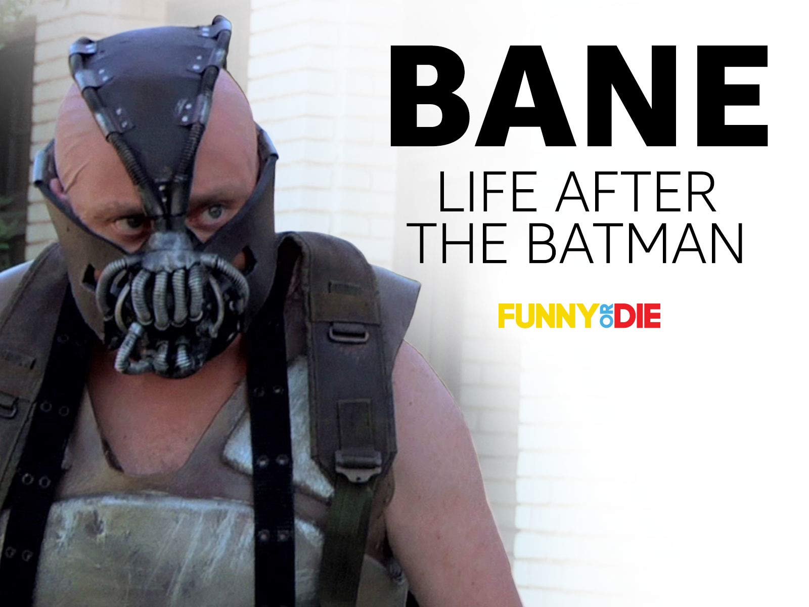 Bane: Life After The Batman - Season 1