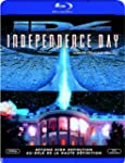 Independence Day (Bilingual) [Blu-ray]