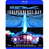 Independence Day (Bilingual) [Blu-ray]by Will Smith
