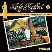 Das perfekte Verbrechen (Lady Bedfort 95)    div.