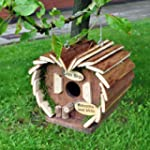 BIRD HOTEL. GARDEN NEST STATION. 16.5...