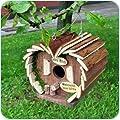 Nests & Habitats