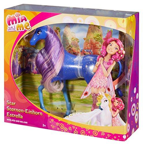 Mia me bjr51 unicorno star - Mia et moi licorne ...
