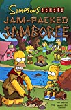 Simpsons Comics Jam-Packed Jamboree (Simpson Comic)