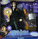Harry Potter: Magic Powers Harry Deluxe Figure