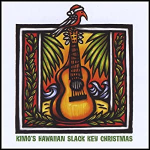 Kimo's Hawaiian Slack Key Christmas
