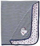 ABSORBA Baby-Girls Newborn Tea Party Blanket