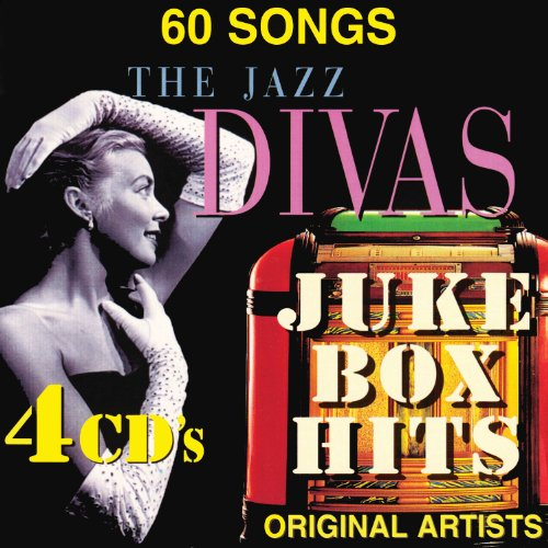 Billie Holiday - jazz divas - Zortam Music