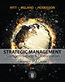 img - for Strategic Management: Concepts and Cases: Competitiveness and Globalization book / textbook / text book