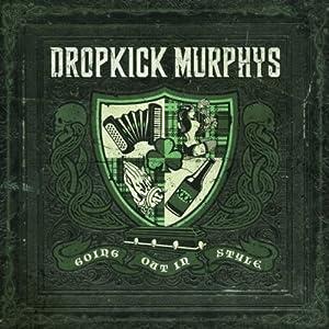 Dropkick Murphys In concert