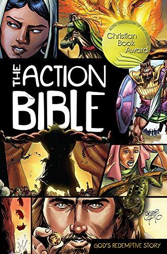 The Action Bible Doug Mauss