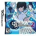 Shin Megami Tensei: Devil Survivor 2 - Nintendo DS Standard Edition