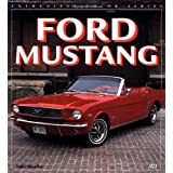 Ford Mustang (Enthusiast Color) ~ Mike Mueller