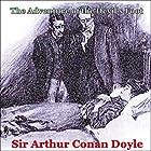 Sherlock Holmes: The Adventure of the Devil's Foot Hörbuch von Sir Arthur Conan Doyle Gesprochen von: Heather Viester