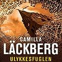 Ulykkesfuglen [The Preacher] (       UNABRIDGED) by Camilla Läckberg Narrated by Torben Sekov