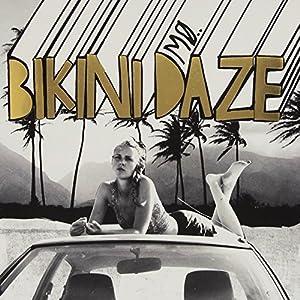 """BIKINI DAZE EP [10"""" VINYL]"""