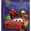 Disney Tesoro de cuentos: Coleccion de cuentos Pixar (Disney Tesoro De Cuentos / Disney Treasury of Tales) (Spanish Edition)