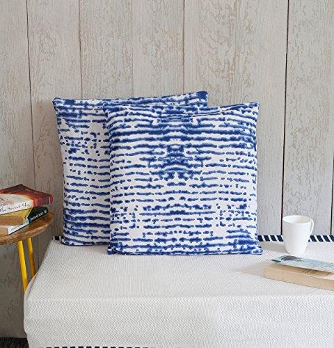 store-indya-set-di-2-cuscini-federe-con-design-pattern-schizzi-in-blu