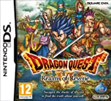Dragon Quest VI: Realms of Reverie Nintendo DS