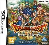 Dragon Quest VI: Realms of Reverie Nintendo DS