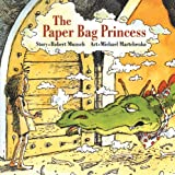 The Paper Bag Princess (1554512115) by Munsch, Robert