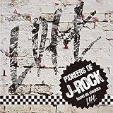 PIONEERS OF J‐ROCK~based on shinjuku LOFT~