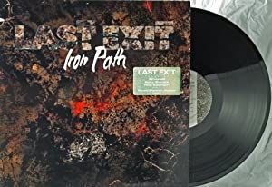 iron path LP