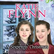 A Sixpenny Christmas | [Katie Flynn]