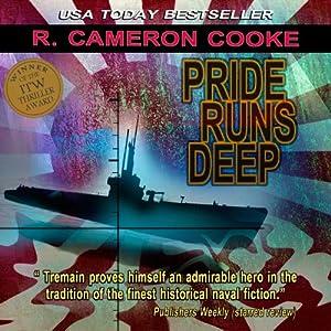 Pride Runs Deep Audiobook