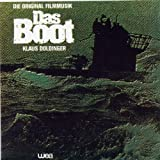 echange, troc Klaus Doldinger - Das Boot
