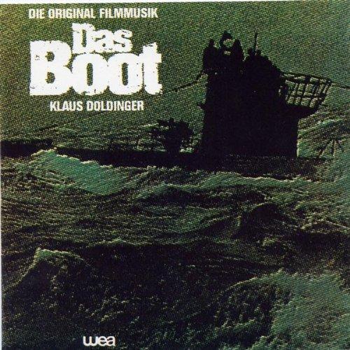 Klaus Doldinger - Das Boot Die original Filmmusik - Zortam Music