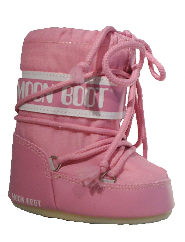 Moonboots Moon Boot Tecnica Schnee Stiefel rosa kaufen