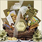 Holiday Delights: Holiday Gourmet Gift Basket