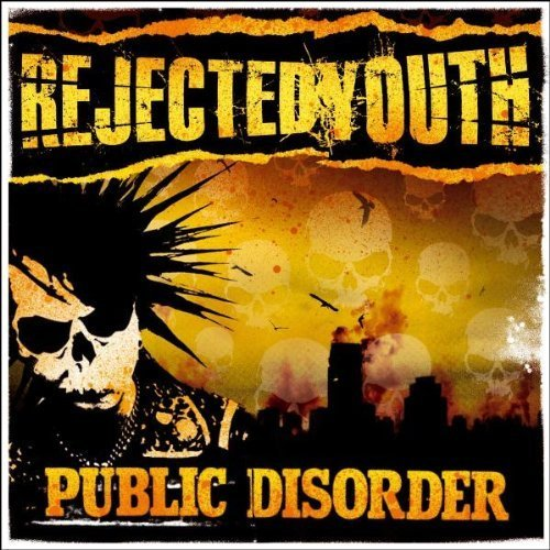 Public Disorder by Rejected Youth