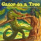 Gator in a Tree