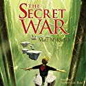 Jack Blank and the Secret War: Jack Blank Trilogy, Book 2 (       UNABRIDGED) by Matt Myklusch Narrated by Norbert Leo Butz