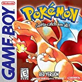 Pokémon Red Version - 3DS [Digital Code]