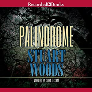 Palindrome Audiobook