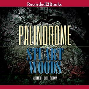 Palindrome | [Stuart Woods]