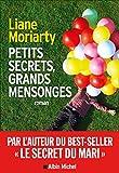 vignette de 'Petits secrets, grands mensonges (Liane Moriarty)'