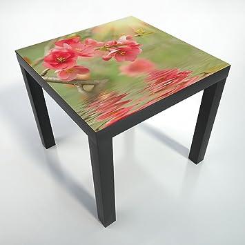 0 0table basse pellicule de protection 55x55x45 for Table basse 40 cm largeur