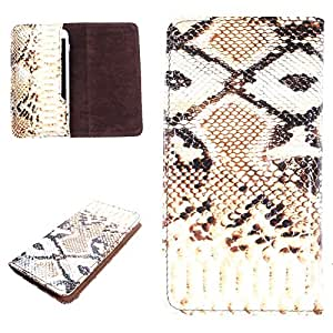 DooDa PU Leather Case Cover For Blackberry Z3