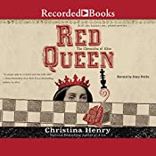 Red Queen | [Christina Henry]