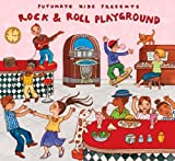 echange, troc Putumayo Kids Presents - Rock & Roll Playground