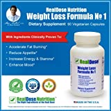 Weight Loss Formula No. 1 - 30-Day Supply